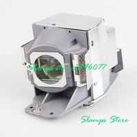 Replacement Projector Lamp 5J.J7L05.001 /5J.J9H05.001 lamp with housing For BENQ W1070 / W1080ST