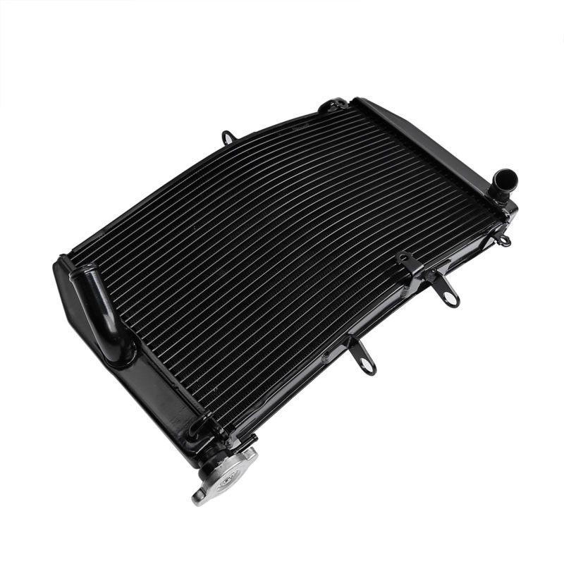 RADIATOR For Honda CBR600RR CBR 600 RR 2003-2006 Motorcycle radiator motorcycle radiator for honda cbr600rr 2003 2004 2005 2006 aluminum water cooler cooling kit