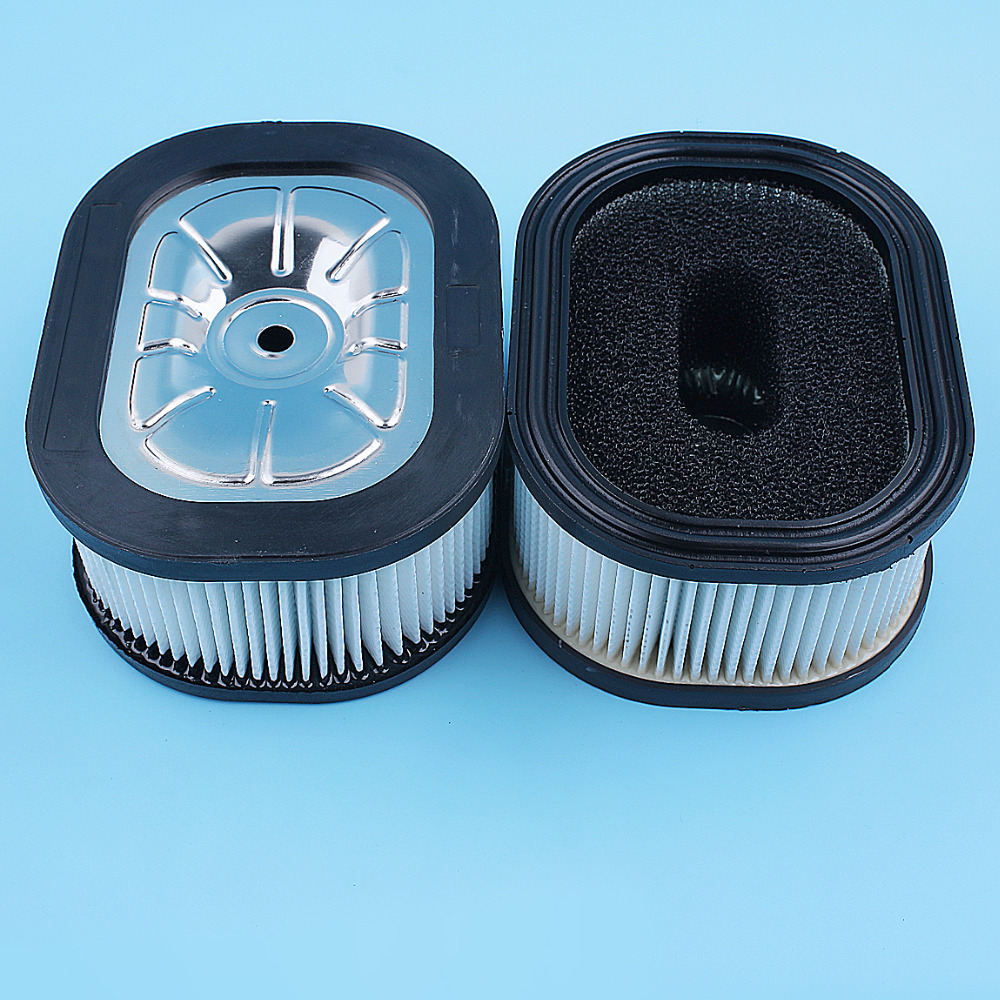 Air Filter Assy For Stihl MS441 MS460 MS660 066 064 046 044 088 MS440 Chainsaw W/ Inner Foam Replacement Spare Parts