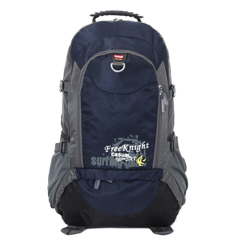 2017 Brand Laptop Backpack Men