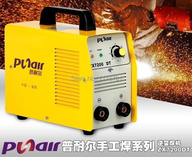 IGBT ZX7200DT   DC INVERTER MMA ARC MACHINE manual welder welding equipment
