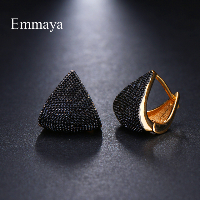 Emmaya Brand Unique Fashion Two Tone Originality Geometric Jewelry Earrings For Woman Charm Wedding Party Gift.jpg 640x640 - Emmaya Brand Unique Fashion Two Tone Originality Geometric Jewelry Earrings For Woman Charm Wedding Party Gift