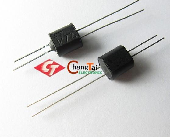 10 UNIDS optoacoplador Lineal VTL5C VTL5C1 M1210CLC DIP-4 fotokonduktif sel, Dan Analógico Optoaisladores (Vactrols)