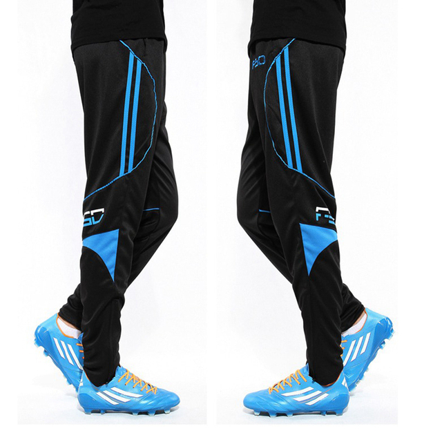 Men Brand Soccer Training Pants