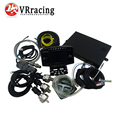 VR- DF Style Advance ZD 10 in 1 DF link Auto Sports Package OLED Digital tachometer Full Kit BF CR C2 Meter Auto Gauge VR-QT85