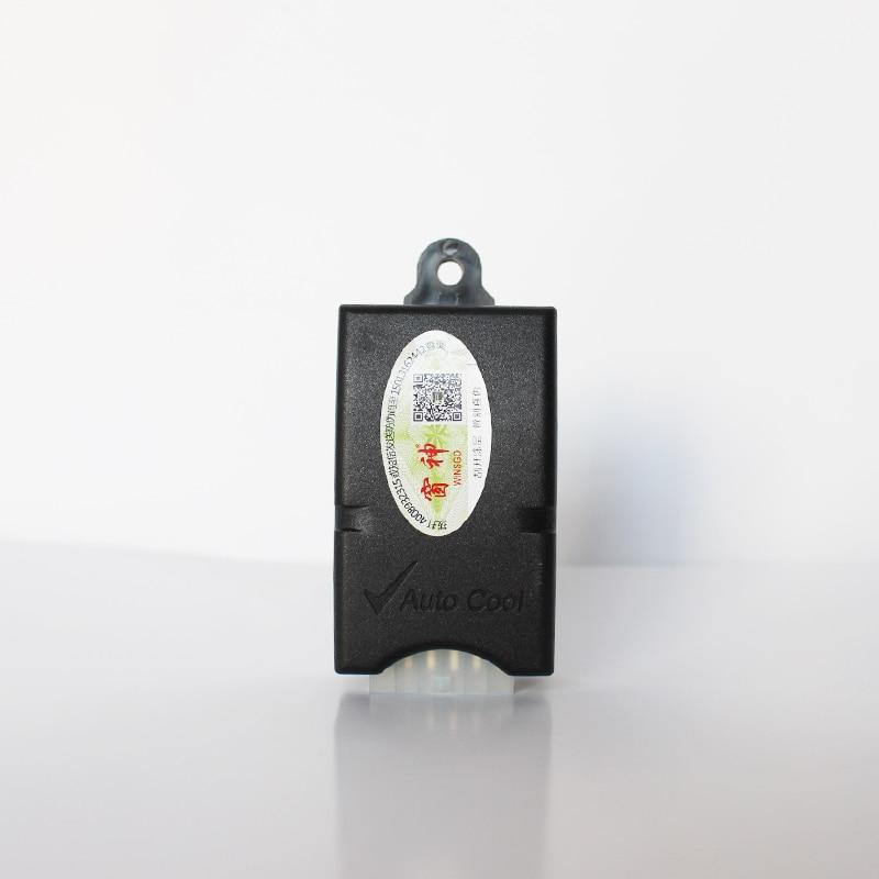 Kit de control remoto plegable de la carpeta de los espejos laterales del coche para Infiniti G37 con la función eléctrica del espejo plegable