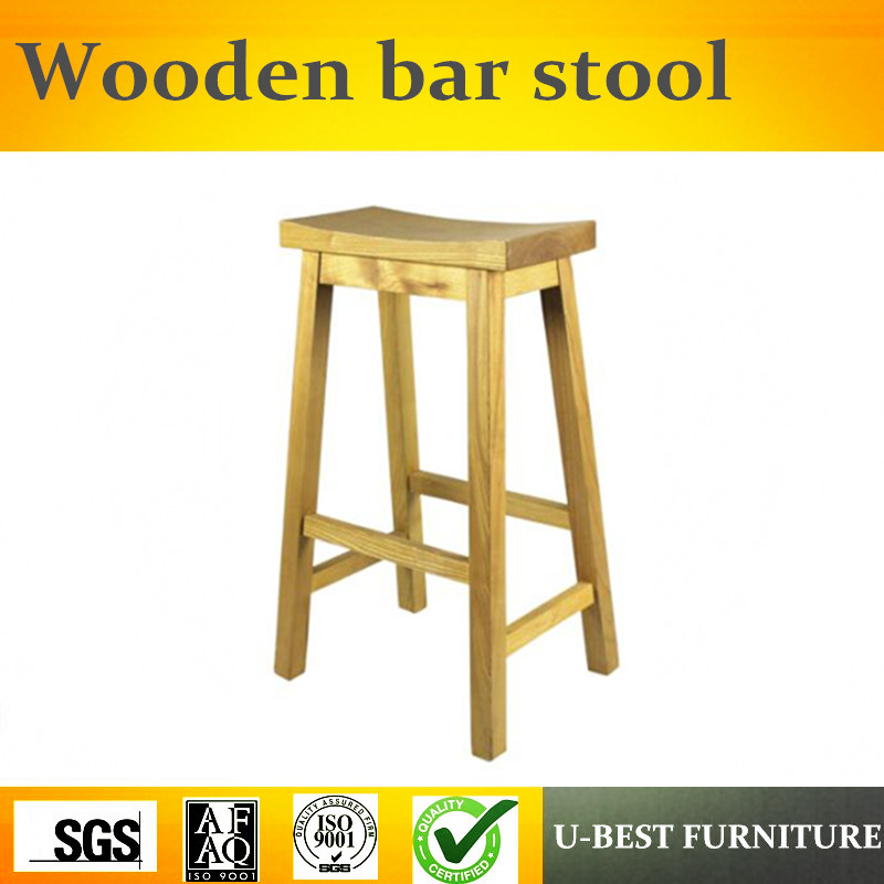 Free Shipping U-BEST Kitchen Breakfast Bar Stools,Scandinavian Design Furniture Modern 4 Legged Home Center Kitchen