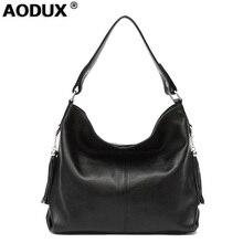 Fast Shipping 100% Genuine Leather Womens Handbag First Layer Cow long Handel Messenger Shoulder Bag Satchel Gray White