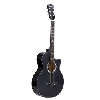 38″ Ακουστική Κιθάρα
