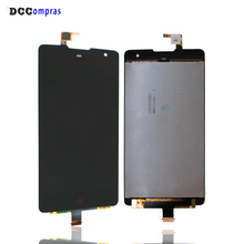 For ZTE Nubia Z7 Max NX505J LCD Display Touch Screen Digitizer For Nubia Z7 Max Screen LCD Display Free Tools недорго, оригинальная цена