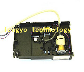 90% New Original Q1251-60258 C6090-60084 for HP DesignJet 5000 5100 5500 Air pressurization system APS used