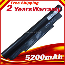 """Nieuwe 6 CELLEN Zwart Batterij Voor Samsung NC10 10.2 """"NP NC10 NC20 ND10 ND20 N110 N120 N130 N135 AA PB1TC6B AA PB6NC6W"""
