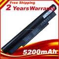 Nuovo 6 CELLE Nero Batteria Per Samsung NC10 10.2