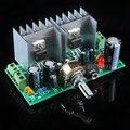 DIY Kit Dual-Channel Amplificador De Potência TDA2030A Arduino para Raspberry Pi Frete Grátis & Drop Transporte