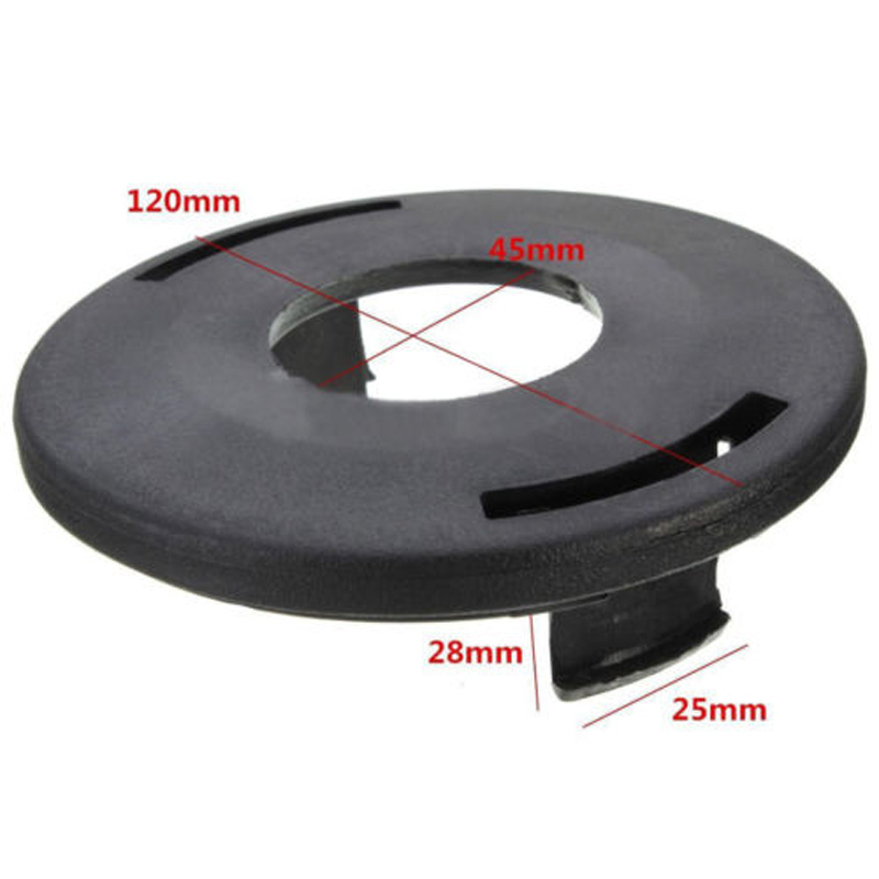 HOT SALE] Heavy Duty 40 4 Trimmer Head Big Size Tap N Go