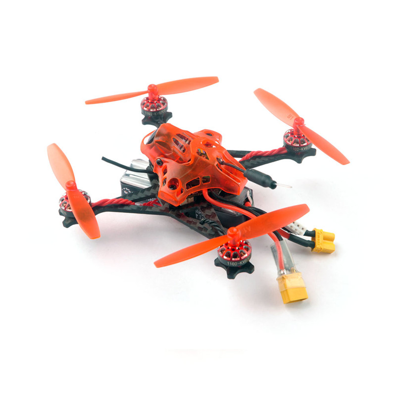 Eachine RedDevil FPV Racing Drone 9
