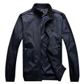 Jacket men's 2017 new style spring and autumn fashion comfort excellent fabric simple designed male clothing free shipping