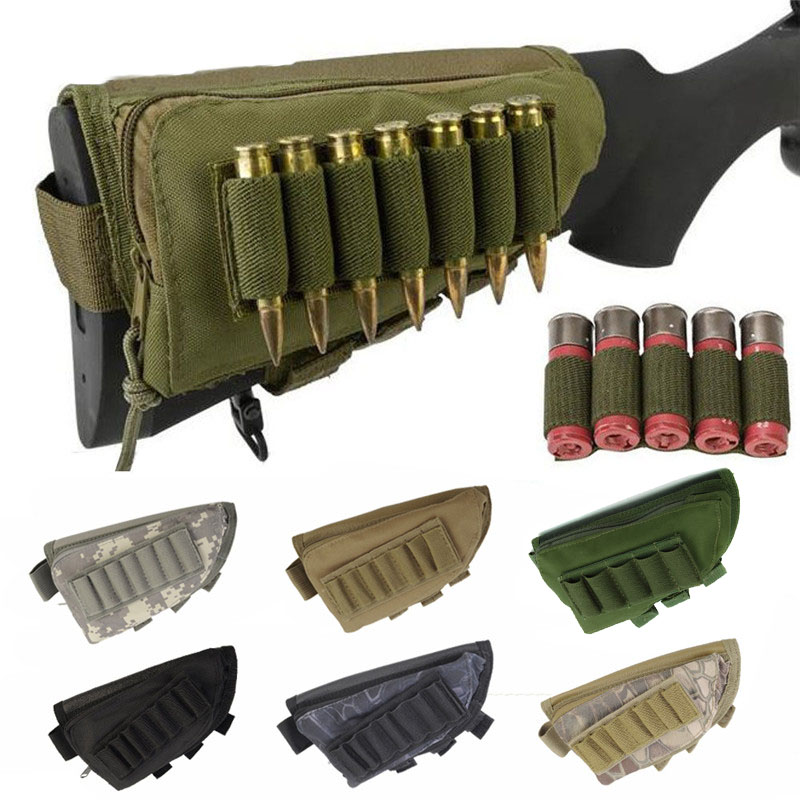 Tactical Ammo Pouch Cartridge…