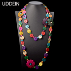 UDDEIN Maxi Necklace...