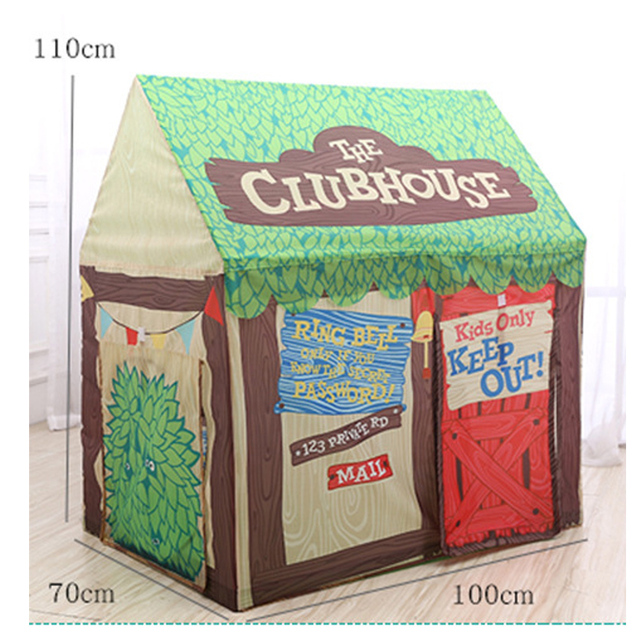 Best Toy Tent: 5% off and Free Shipping