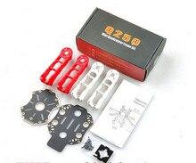 5Set Lot Q250 Mini Ultralight RC Drone 4 Axis Quadcopter Frame Kit FPV High Quality