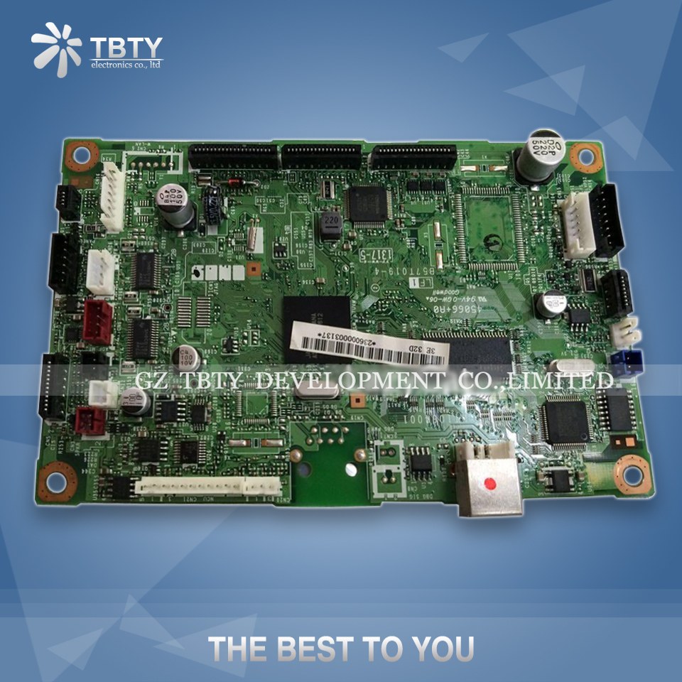 100% Test Main Board For Brother MFC 7860 MFC7860 MFC-7860 Formatter Board Mainboard On Sale 100% test main board for brother mfc 9420cn 9420 mfc9420 mfc 9420cn formatter board mainboard on sale