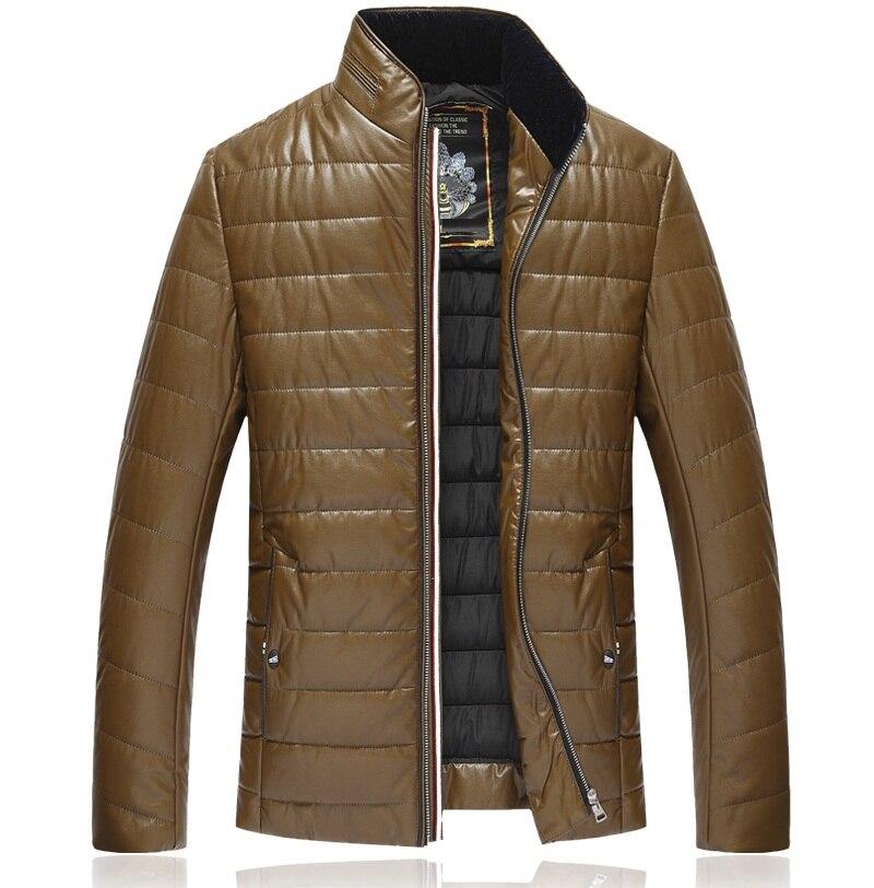2016 new winter high quality pu Parkas coat men,winter pu jacket men size XL,XXL,XXXL,4XL,5XL,6XL,7XL,8XL,9XL женские леггинсы andys xl xxl xxxl 4xl 5xl r wl01