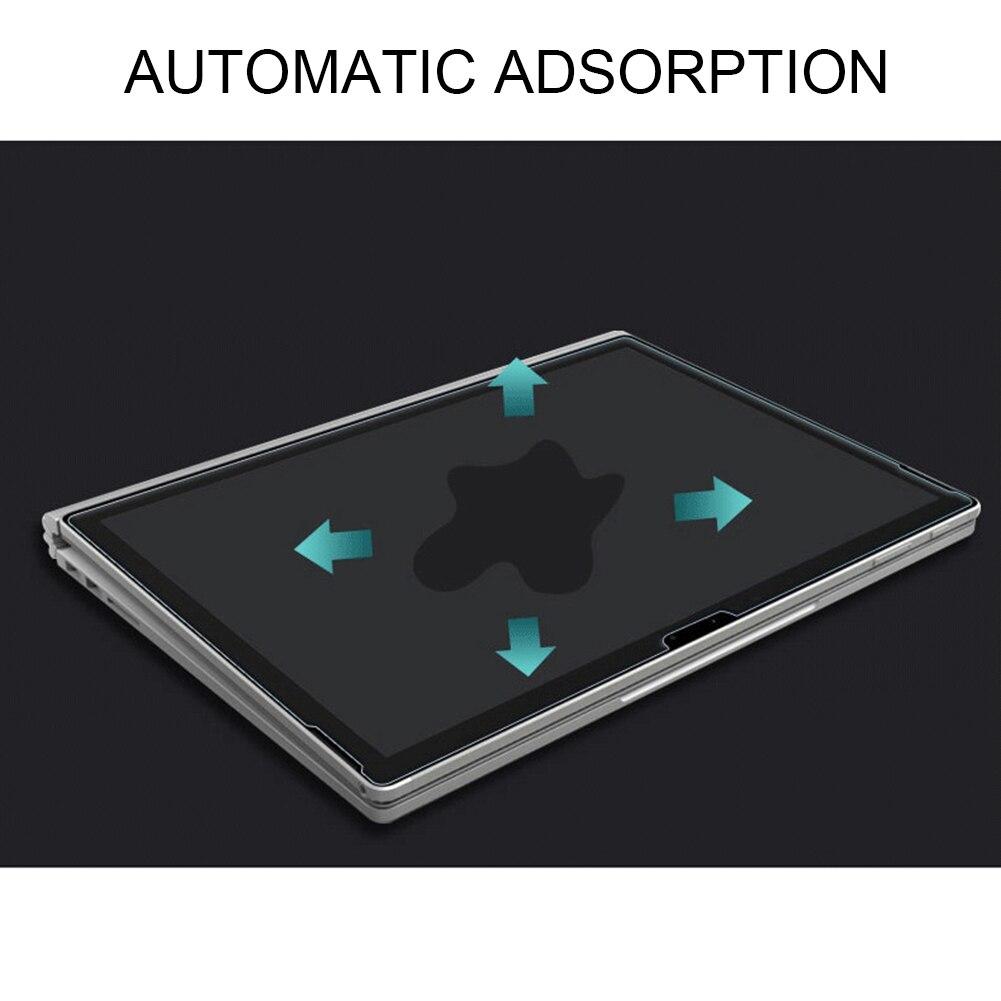 Alloyseed Высокое разрешение царапинам закаленное Стекло Экран протектор Премиум для Microsoft поверхность книга