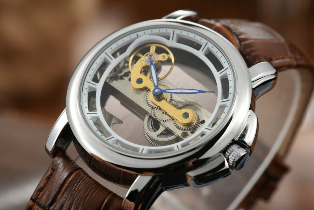 Men s Watch Authentic TEVISE Brands man Watch waterproof fashion mechanical Automatic Wrist watches