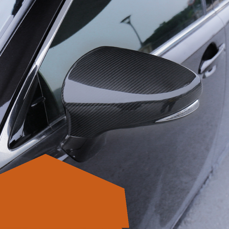 car styling car rearview mirror cover for lexus ct200h es200 es250 es300h es350 is200t is250 is300 gs200t gs250 rcf rc rc f
