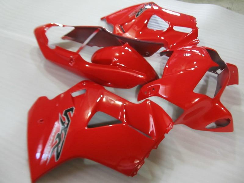 Custom Motorcycle Fairing Kit For Honda Vfr800 98 99 00 01 Vfr 800 1998 1999 2000 2001 Abs Hot