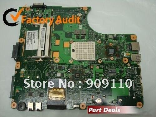 L355/L355D integrated motherboard for laptop L355/L355D V000148150 LA-1811 100%test work