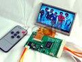 """4 3 """"TFT 480*272 Módulo de Display LCD Com VGA de 40 PINOS Cor, 2AV Placa De Vídeo De Condução com Painel de Toque de Tela Frete Grátis"""