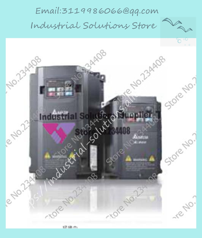 3 Phase Variable Frequency Drive 3PH Input 3PH Output Inverter C200 Series VFD015CB43A-21M 1500W 1.5KW 2HP New Original3 Phase Variable Frequency Drive 3PH Input 3PH Output Inverter C200 Series VFD015CB43A-21M 1500W 1.5KW 2HP New Original
