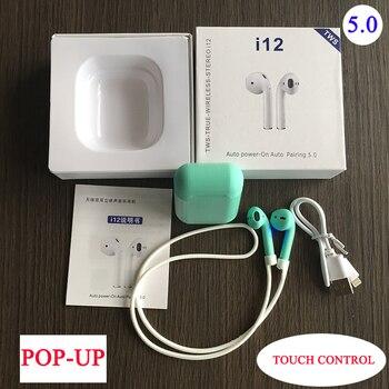 Air Pods Wireless Bluetooth