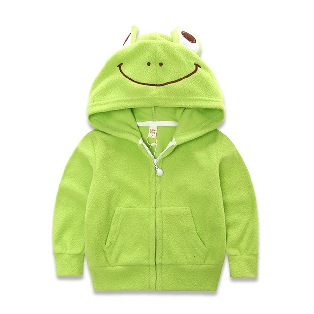 f08860f17923 2015 new autumn and winter boys and girls children cartoon animals ...