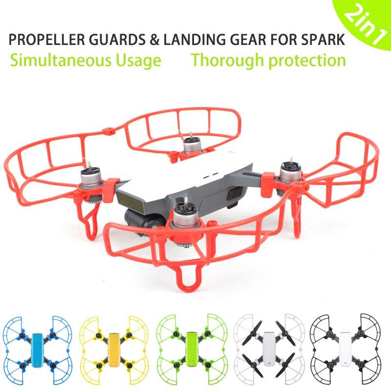 SPARK Protection Combo Inklusive Propellerschutz & - Kamera und Foto - Foto 1