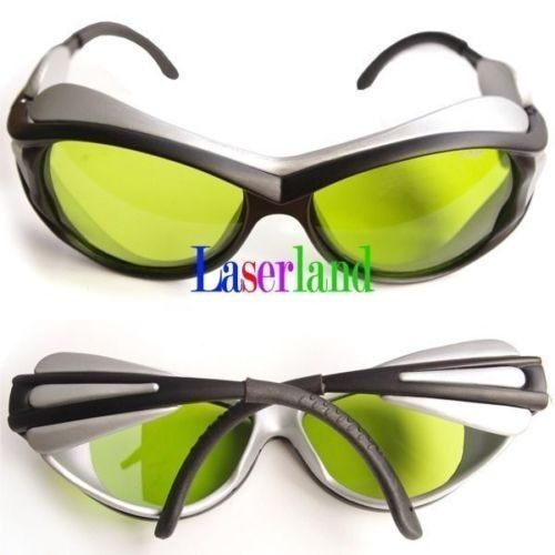 Laser Protection Goggles/ Safety Glasses f 980nm 1064nm IR Infrared /YAG lazer laser head owx8060 owy8075 onp8170