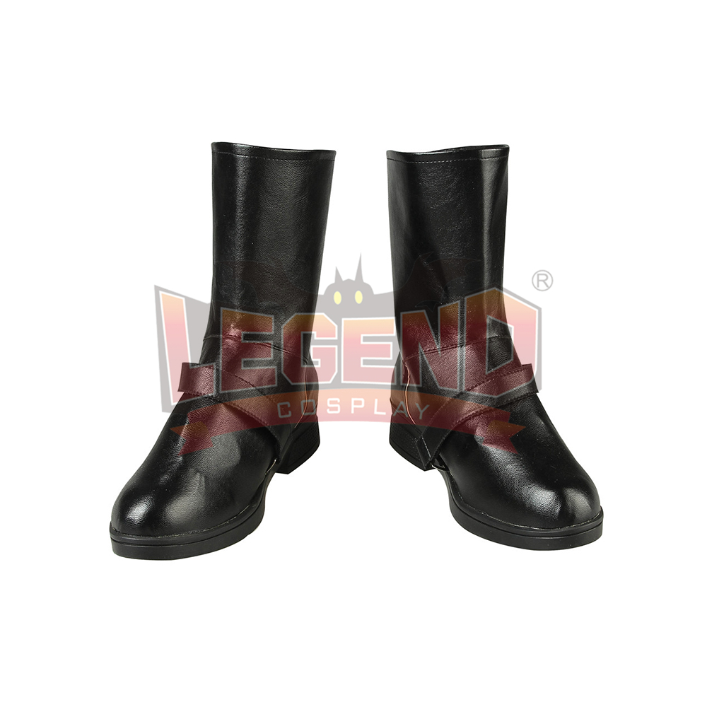 Cosplaylegend Game Kingdom Hearts III 3 Kairi cosplay shoes female shoes custom made