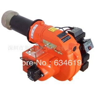Industrial Oil Fire Burner Fast Heating Heater Automatic Fuel Oil Burning Machine