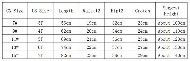 Jiuhehall Spring Autumn Children Cowboy Trousers Solid Casual Jeans For Kids 3 - 7 Years Baby Boys Full Length Pants CMB937 (6)
