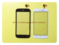New Sensor Replacement Parts For Explay Atlant Outer Touch Screen Digitizer Panel With Tracking Number