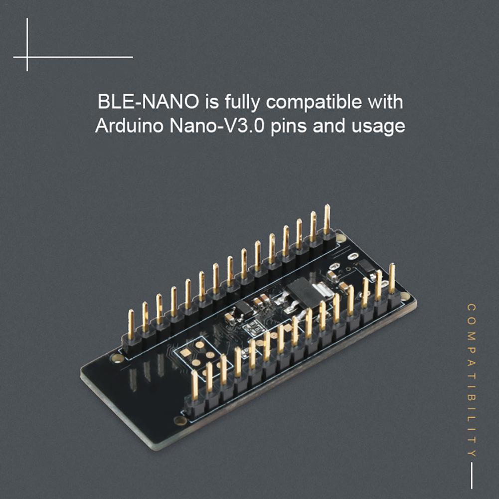 HOT SALE] For BLE Bluetooth 4 0 NANO V3 0 BLE Nano