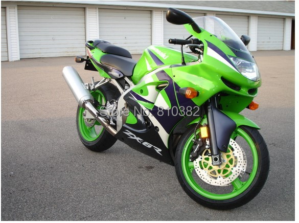 Kawasaki Zsx Problems