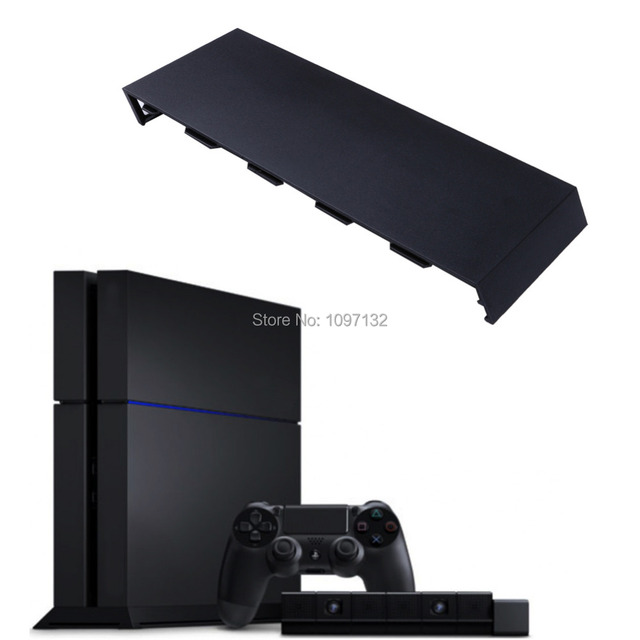 US $2 84 5% OFF|Replacement Housing Faceplate For PS4 Console Solid Matte  HDD Bay Hard Drive Cover Shell Case for Sony Playstation 4 Console-in