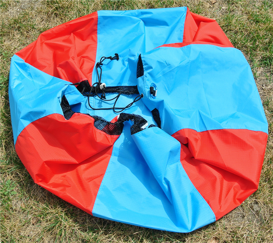 Paramotor paraglider fast packing bag Anti water splashing paraglider bag free shipping paragliding paramotor fast big umbrella bag