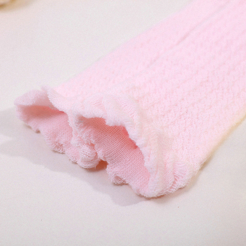 Toddler Baby Kids Cute Knee High Socks Tights Leg Warmer Stockings Hosiery