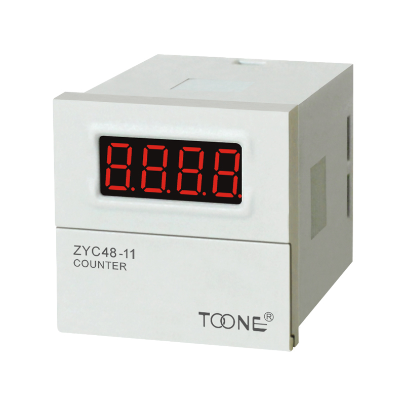 DH48J Series DH48J-11A DH48J-A DH48J-11 11 pin digital counter counting relay  цены