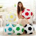 40CM New Kawaii Football Pillow Plush Toys Stuffed Animal Doll Talking Animal Toys For Girls Cute Soccer Cushion Christmas Gift