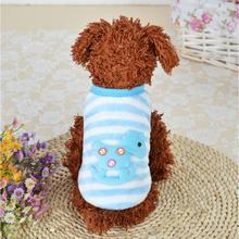 Pet Cat Dog Puppy Warm Clothes